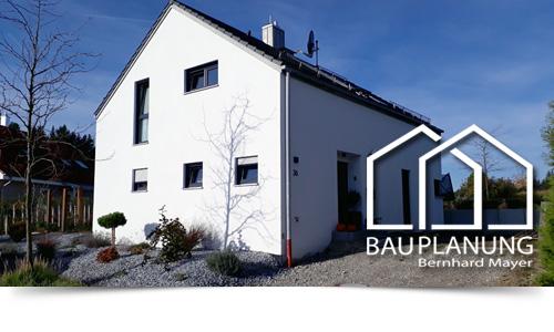 Einfamilienhaus in Taufkirchen/Vils