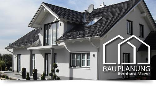 Einfamilienhaus mit Garage in Fraunberg